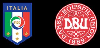 Prediksi Bola Italia Vs Denmark 2012