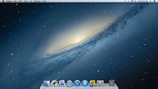 mac os  screen shot