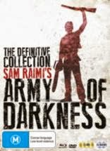 Army Of Darkness: The Definitive Collection