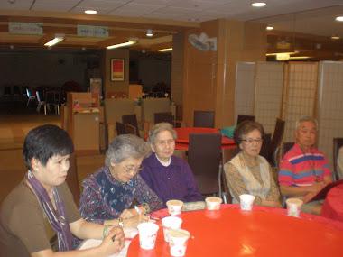 幹部會議 2012/4/26