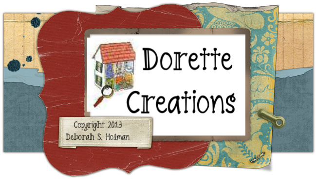 Dorette Creations