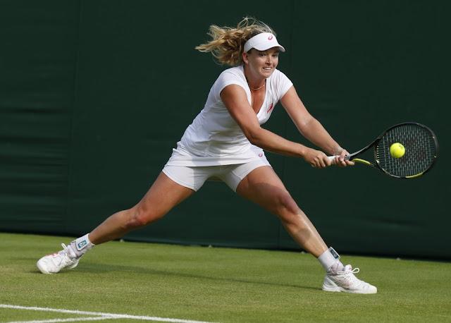 Watch Wimbledon Day 1 Live Streaming 2015