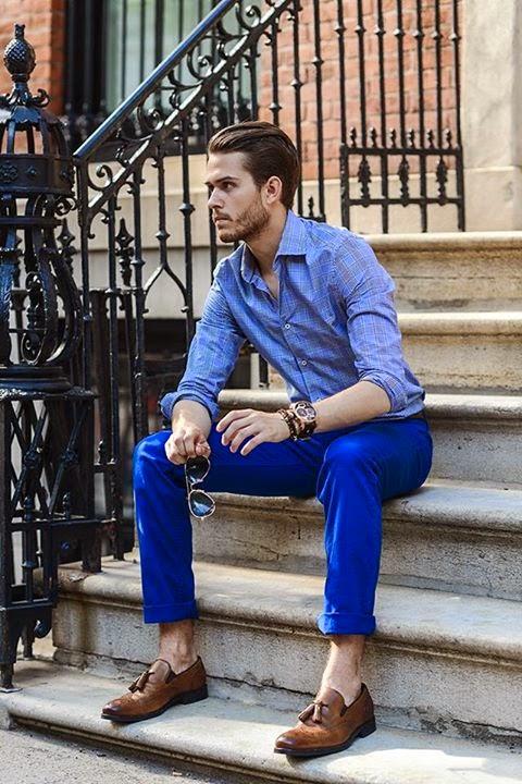 Men Fashion Trends...