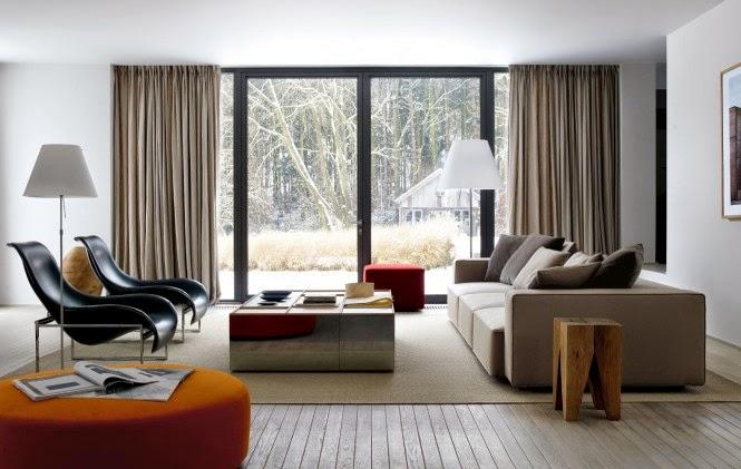Simple Sofa for Modern Living Room-4