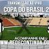 SANTOS x FIGUEIRENSE - COPA DO BRASIL - 21h