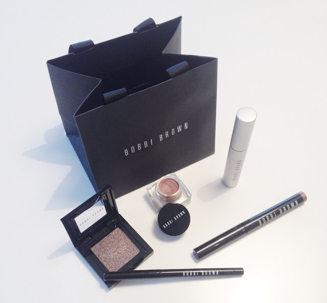 Bobbi Brown: mijn make-up aankopen
