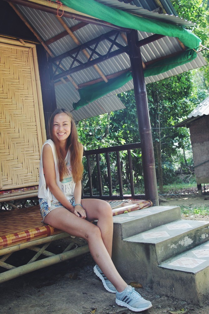 OOTD: Hello from Thailand!