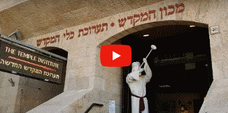 Aurel Gheorghe 🔴 A început reconstrucția Templului din Ierusalim?