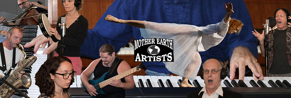 Mother Earth Artists