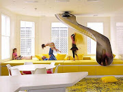 Kids' rooms you don't want to leave