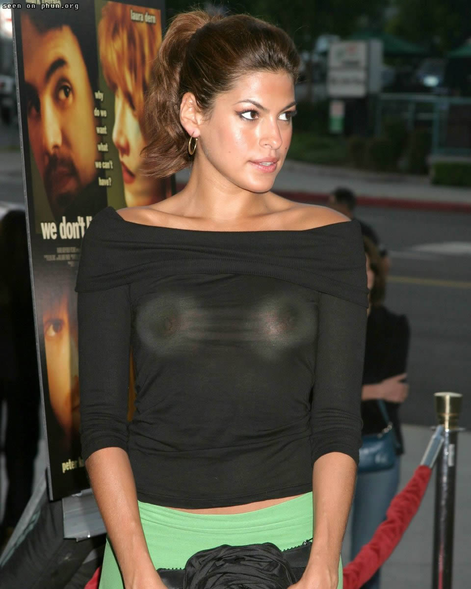 The Nip Slip - Celebrity Nip Slips and Wardrobe Malfunctions!