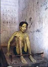 Người tù chính trị trong trại tù Cộng Sản Việt Nam