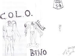 C.O.L.O.