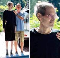Nasehat Terakhir Steve Jobs