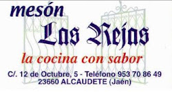 Meson Las Rejas