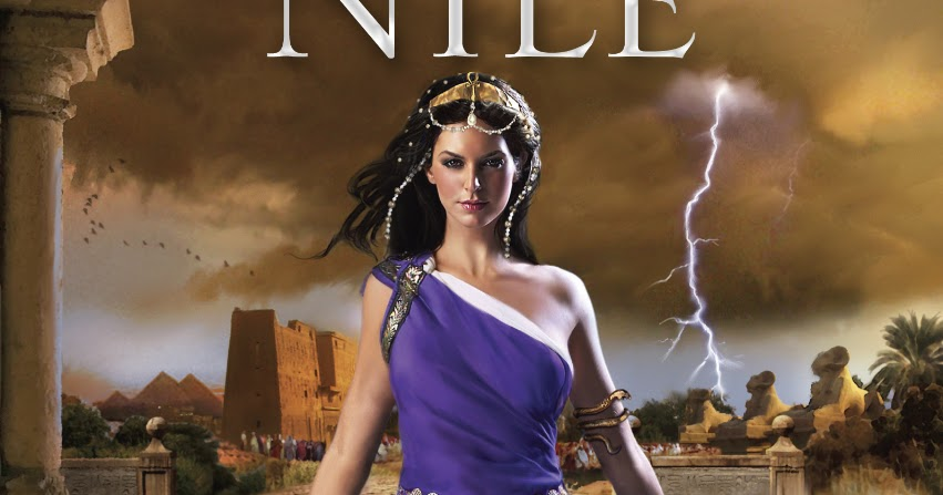 Unusual Historicals Excerpt Thursday Song Of The Nile By Stephanie