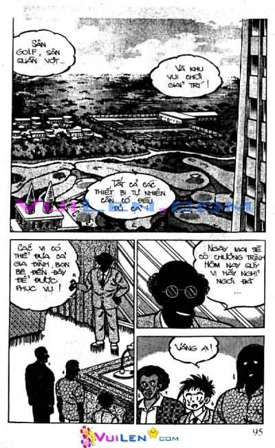 Jindodinho - Đường Dẫn Đến Khung Thành III  Tập 50 page 95 Congtruyen24h
