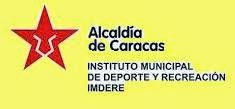 Inst. de Dep. y Rec. Alc. de Caracas