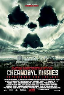 Chroniques de Tchernobyl Streaming (2012)