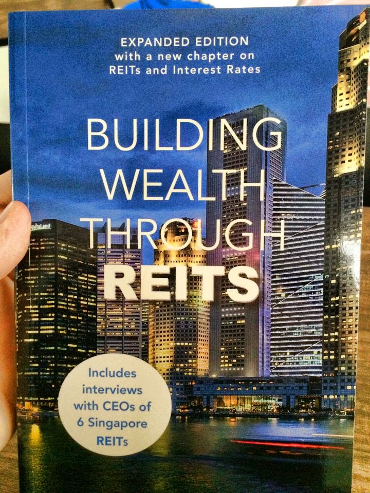Building Wealth Through REITS