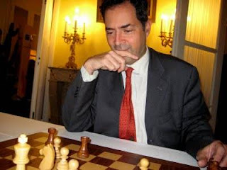 Yves Marek - photo Chess & Strategy