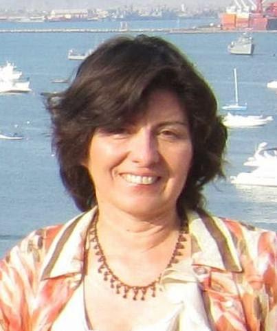 Margarita Ojeda Calle