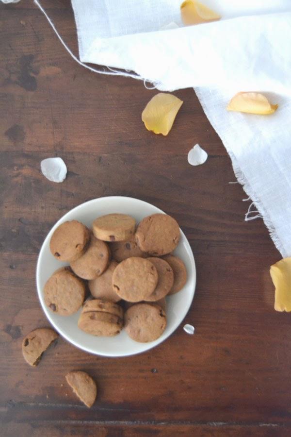 biscuits sans gluten sans lactose sans oeuf sans sucre