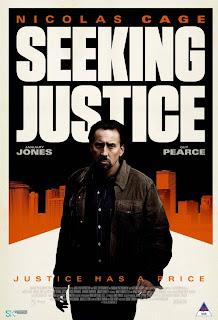 Ver Seeking Justice (2011) Online