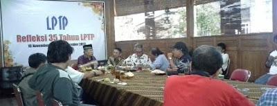 Dawam Rahardjo Rektor Universitas Proklamasi 45 Yogyakarta