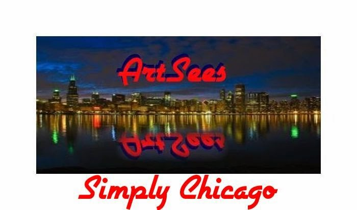 "ArtSees ""Simply Chicago"""
