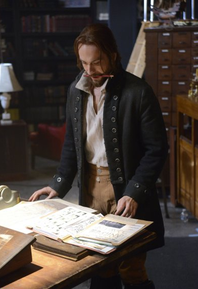 Balance de la primera temporada de Sleepy Hollow