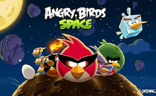 Angry Birds Space Portable