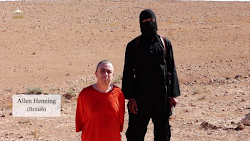'Jihadi John' Run's For Dear Life, Murderer In Hiding From IS Friends