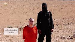 'Jihadi John' Run's For Dear Life, Murderer In Hiding From IS Friends