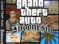 Download GTA San Andreas Extreme Indonesia 2014