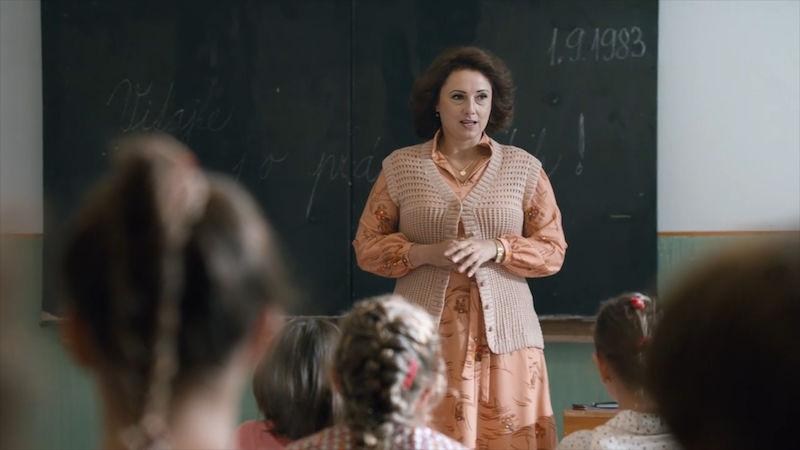 Učitelka (režie Jan Hřebejk)