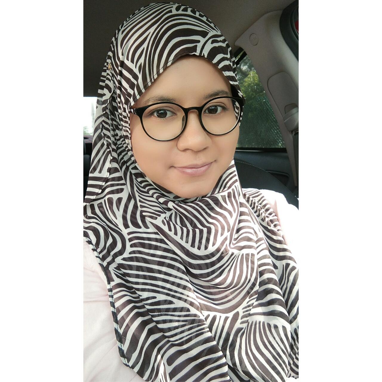 Puan Blogger
