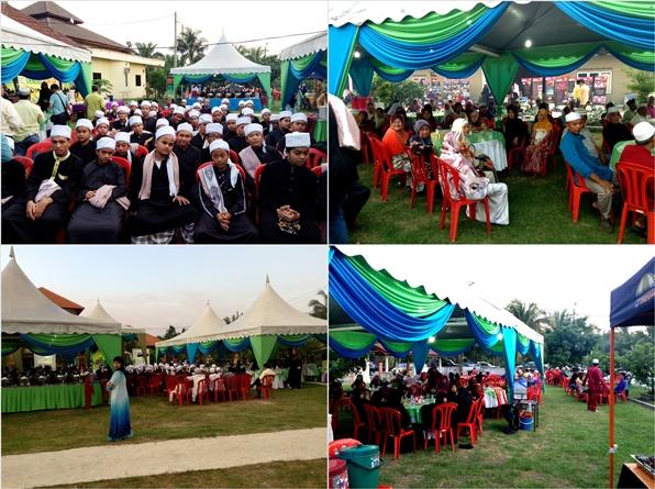 majlis iftar eQurban, majlis iftar bersama anak-anak yatim dan warga emas, majlis berbuka puasa bersama anak-anak yatim dan warga emas, majlis berbuka puasa eQurban bersama rakan niaga dan media/blogger, cendol banting