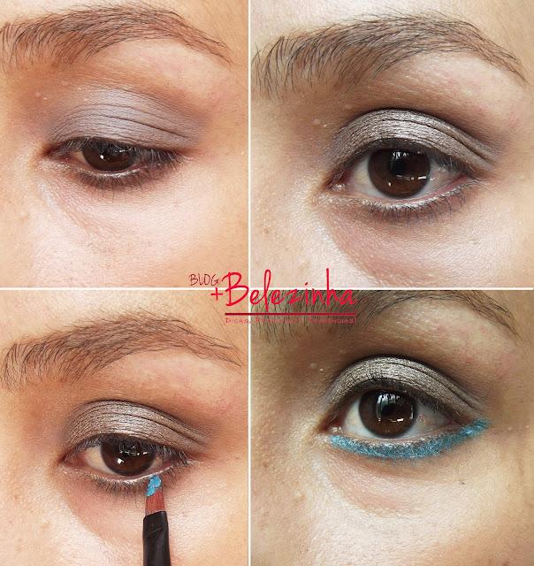maquiagem-com-sombras-em-creme-maybelline-l'óreal