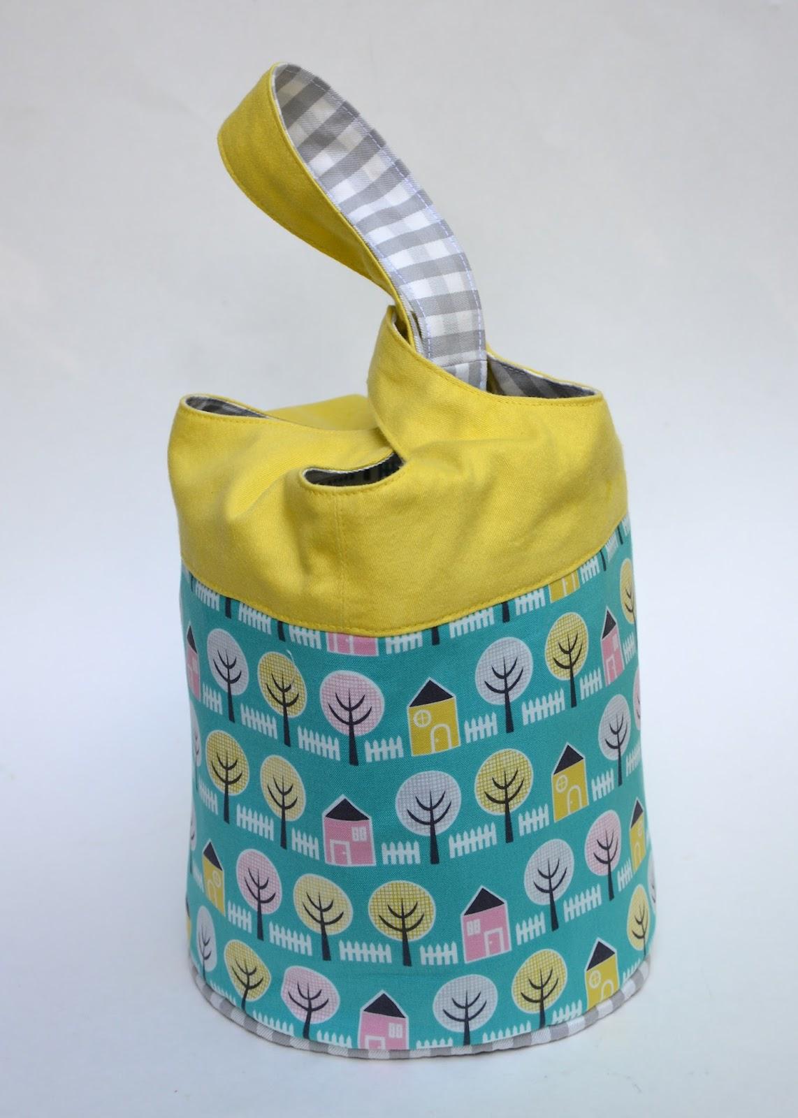 Ikat bag my cloverleaf tutorial at sew mama