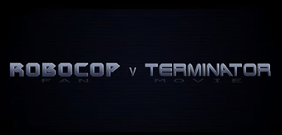 Robocop Vs Terminator FanMovie