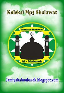 Album Kanzus Sholawat Group - Bagi Tamu Allah
