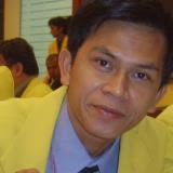 Ganda Riawan, M.Si
