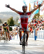 Ciclisme: