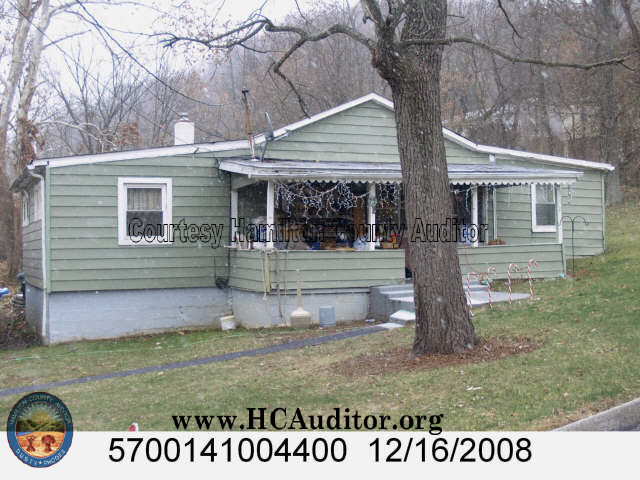 Upcoming properties at the hamilton county sheriff 39 s sale for Marshalls cincinnati oh