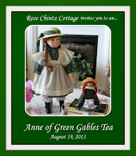 Click to visit my Anne of Green Gables Tea
