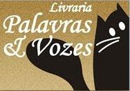 Livraria Palavras & Vozes