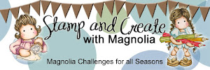 Our Magnolia Challenge