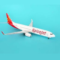 Spicejet Allots 4.29 Crore Shares To Promoter Kalanithi Maran