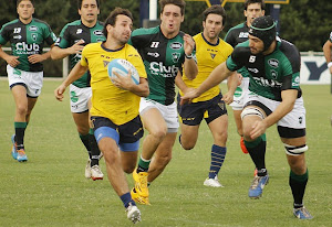 Tucumán Rugby no pudo con La Plata RC